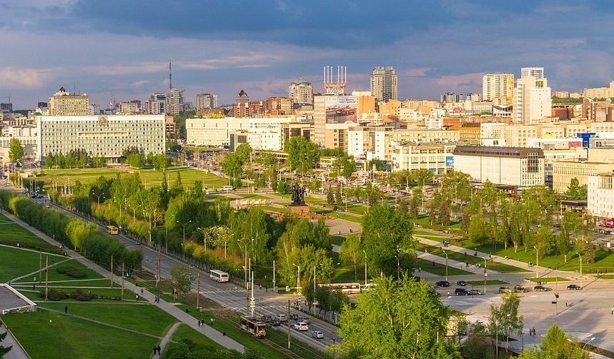 Реорганизацию пермской эспланады обсудили в очередной раз