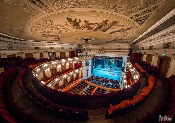 В Пермской опере состоится особый концерт, посвящённый бывшим солистам
