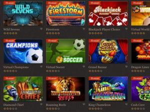 Fresh Casino (Фреш Казино) играть онлайн