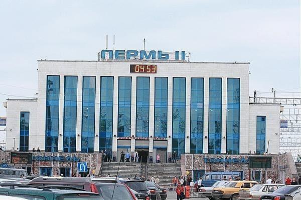 Между РЖД и губернатором Пермского края достигнута договорённость о трамвайной ветке на Парковый