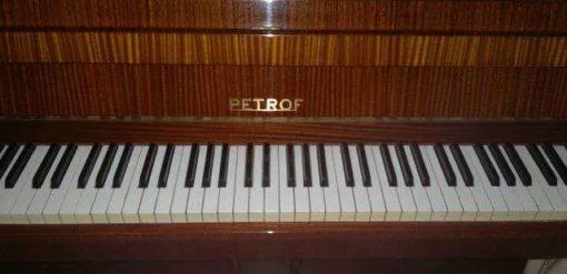 Пермскому университету подарили концертный рояль