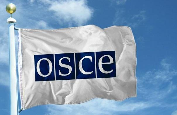 В Пермь приехали наблюдатели ОБСЕ
