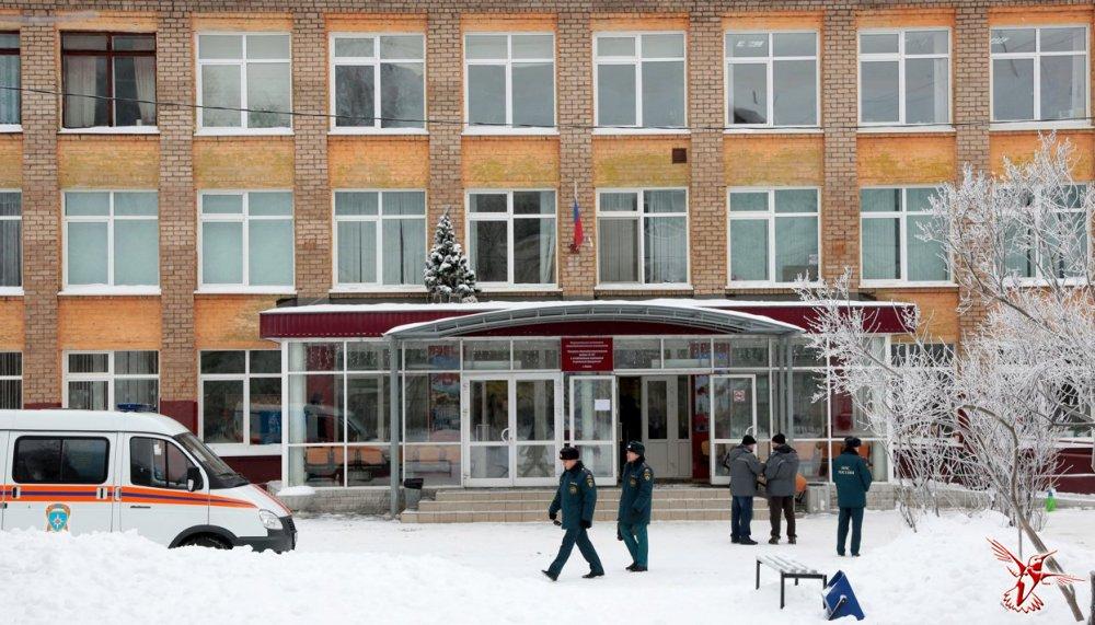 В 127 пермской школе проведут капитальный ремонт