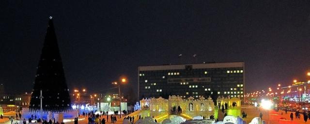 О развитии столицы Прикамья пермяки узнают на  мультимедийной выставке