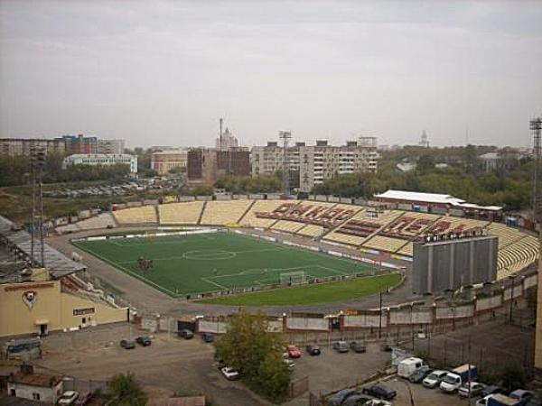 На матч между «Амкаром» и «Арсеналом» пермских болельщиков бесплатно вывезут в Уфу