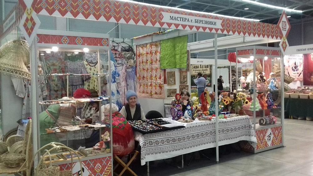 В Пермском крае по-новому будут организовывать ярмарочную торговлю