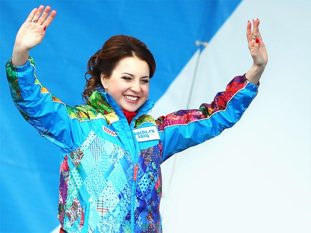 Ирина Слуцкая провела в Перми мастер-класс