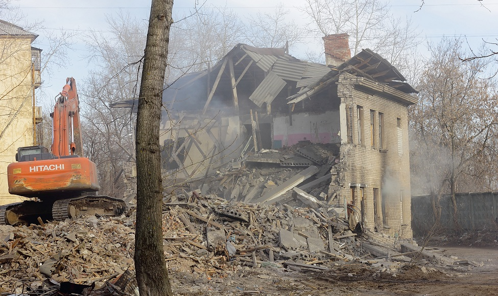 В Перми рассказали о расселении аварийного жилья
