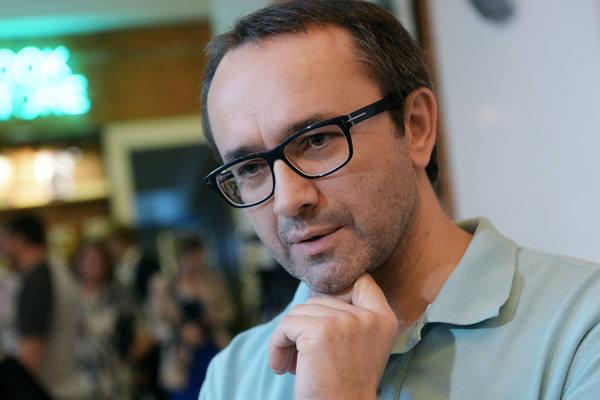 Андрей Звягинцев приезжает в Пермь