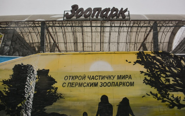 В Перми обсуждают планы в отношении территории нынешнего зоопарка