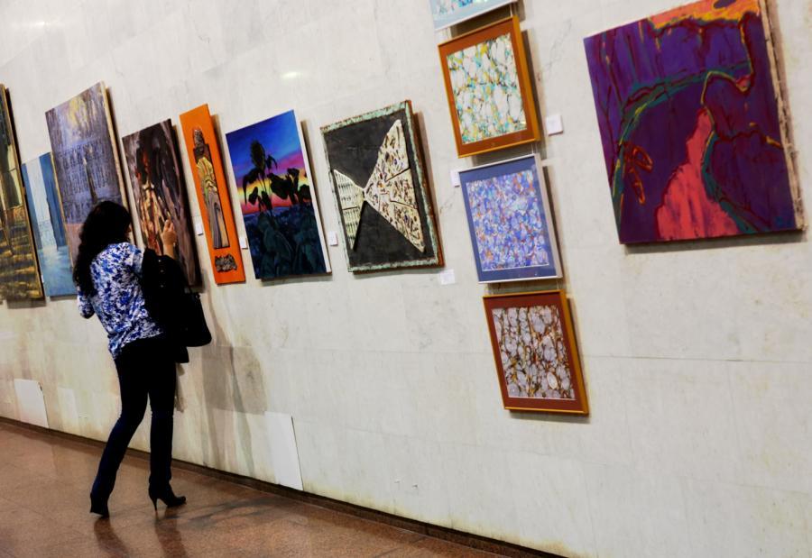 В Перми открывается выставка «Сердце мира»