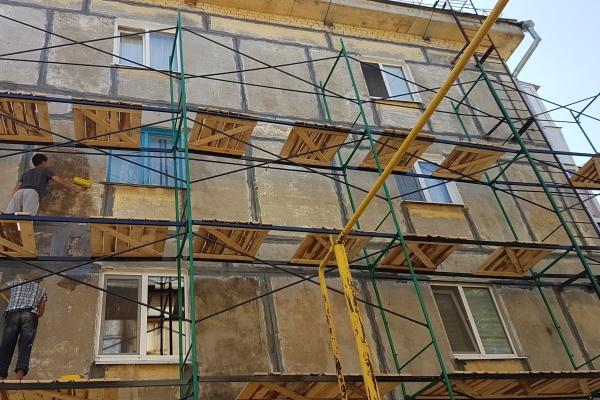 Пермские подрядчики готовятся капитально отремонтировать 165 домов