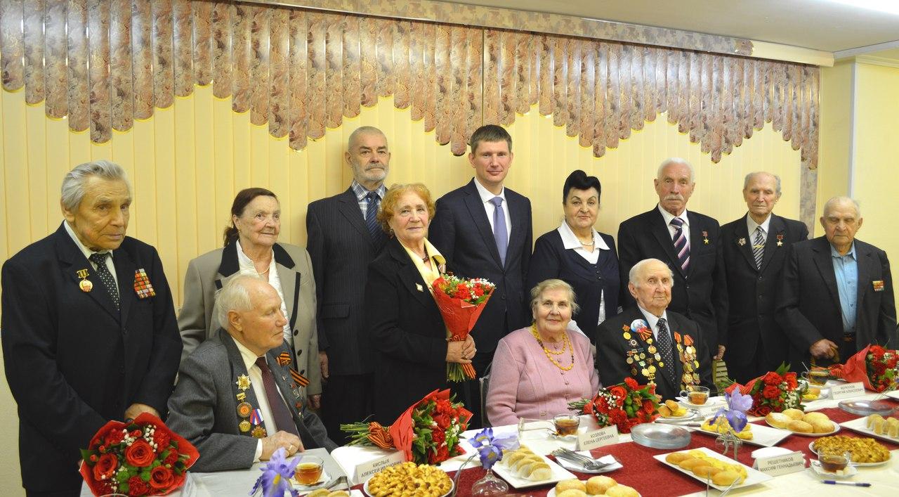 Ветераны Пермского края удовлетворены качеством здравоохранения