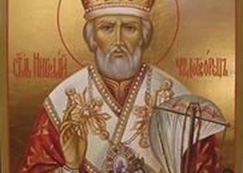 В Пермь прибывают святые мощи