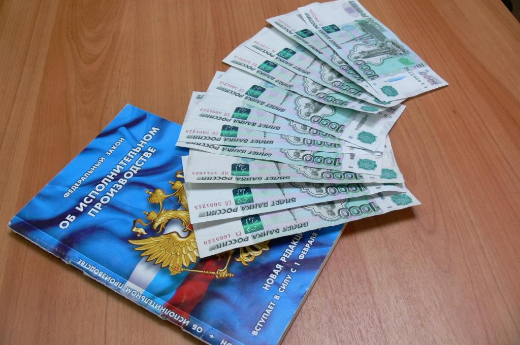 Пермская строительная компания задолжала работникам  1,5 миллиона