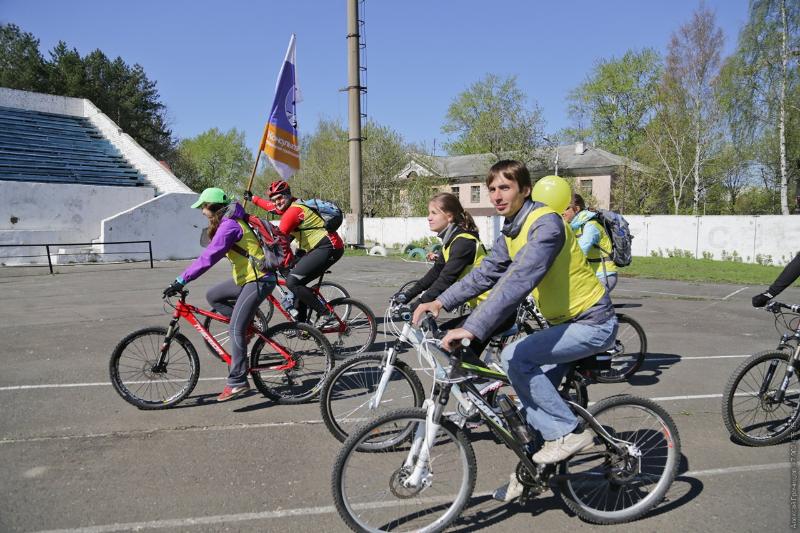 В Перми открывают летний «велосезон»