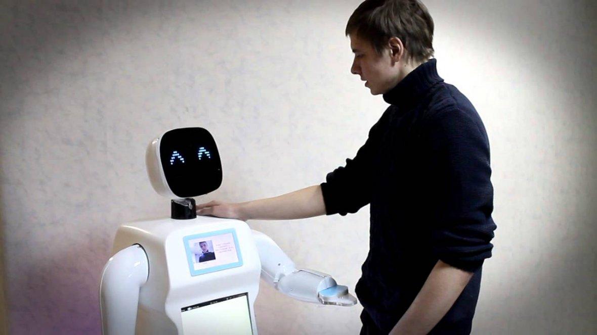 Компания Promobot будет расширяться