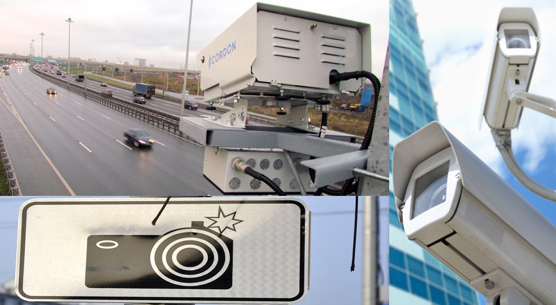 На пермских дорогах заработала система фотовидеофиксации и распознавания лиц