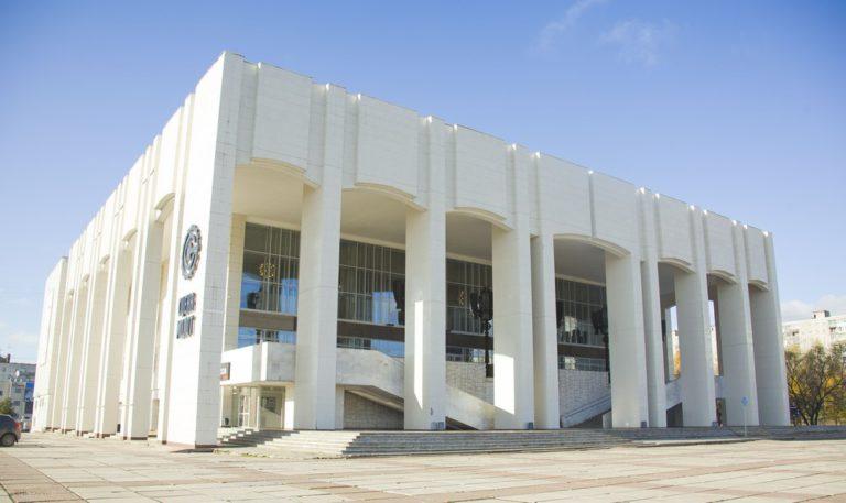 Реконструкцией сцены пермского «Театра-Театра» займутся местные подрядчики