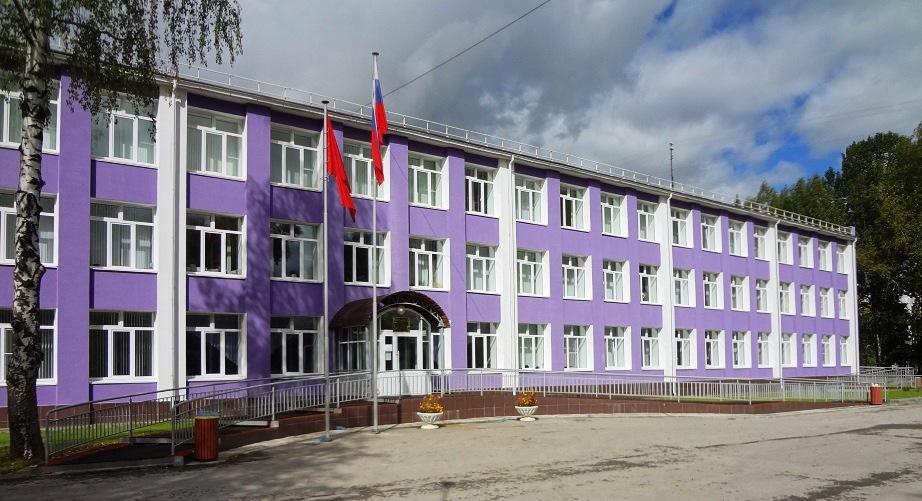 Губернатор Пермского края побывал в лучшей инклюзивной школе