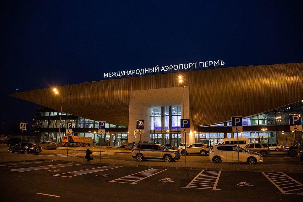 Пермский аэропорт открывает семь новых направлений