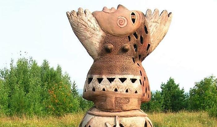 В Кунгуре пройдёт фестиваль «Алхимия Огня»
