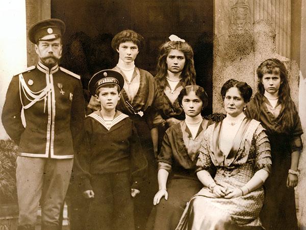 В Перми будут искать останки царской семьи