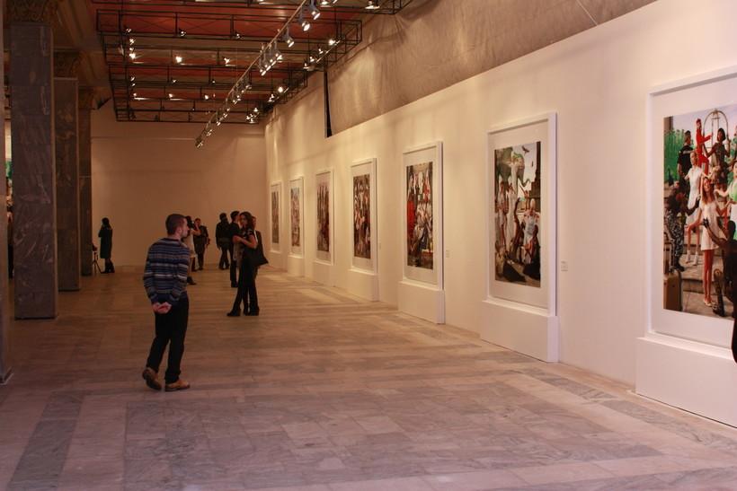 Грант «Интермузея-2018» получил музей PERMM