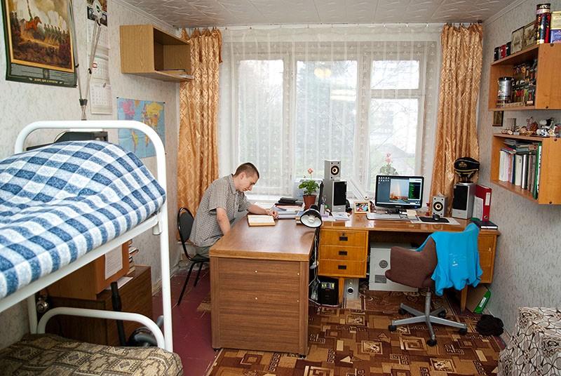 В Перми построят новое студенческое общежитие
