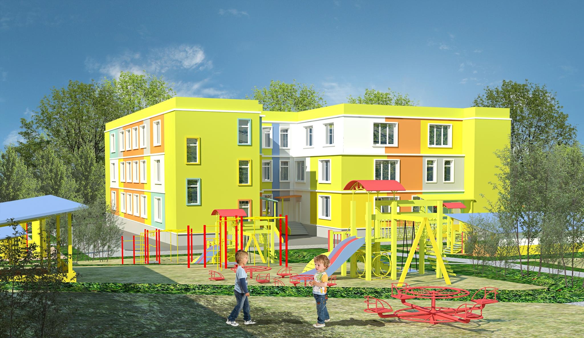 «ПЗСП» построит в Перми школы и детские садики