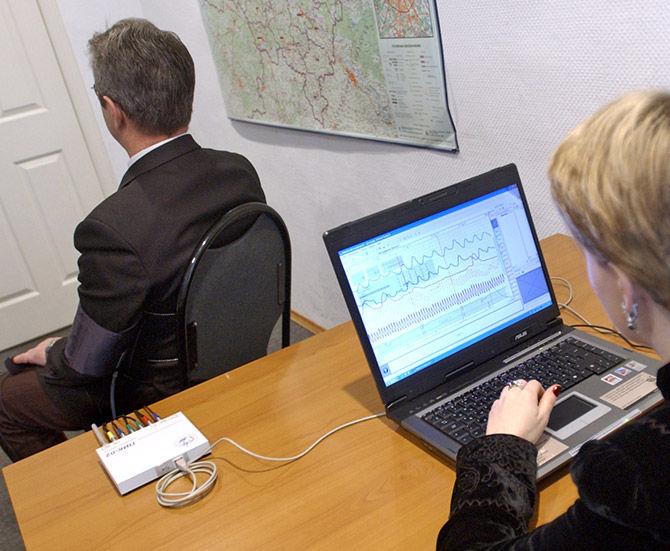 Прикамских чиновников проверят на полиграфе