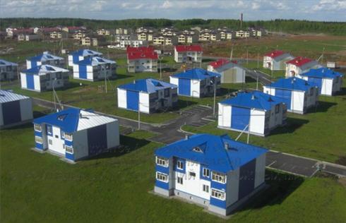 Контракт на снос формальдегидных домов в Березниках заключен