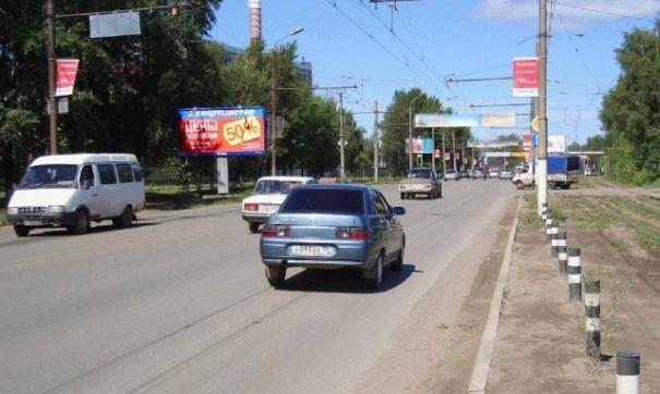 В Перми отремонтируют улицу Героев Хасана