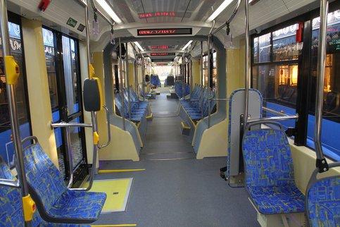 Трамвай нового поколения запускают в столице Прикамья