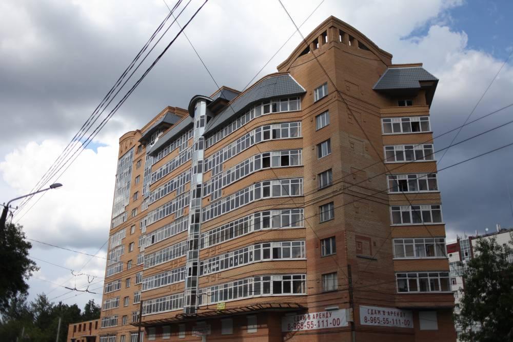 Дом на улице Островского в Перми введут в эксплуатацию