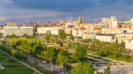 Новый сквер построят в центре Перми