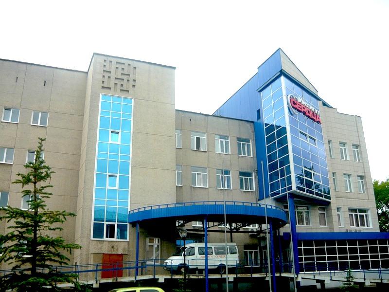 Двадцать миллионов потратят в Перми на оборудование в «Город сердца»