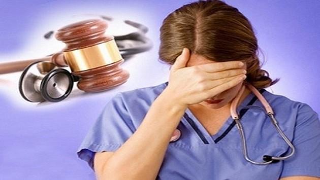 В пермском суде рассматривают дело о халатности медиков, перепутавших детей
