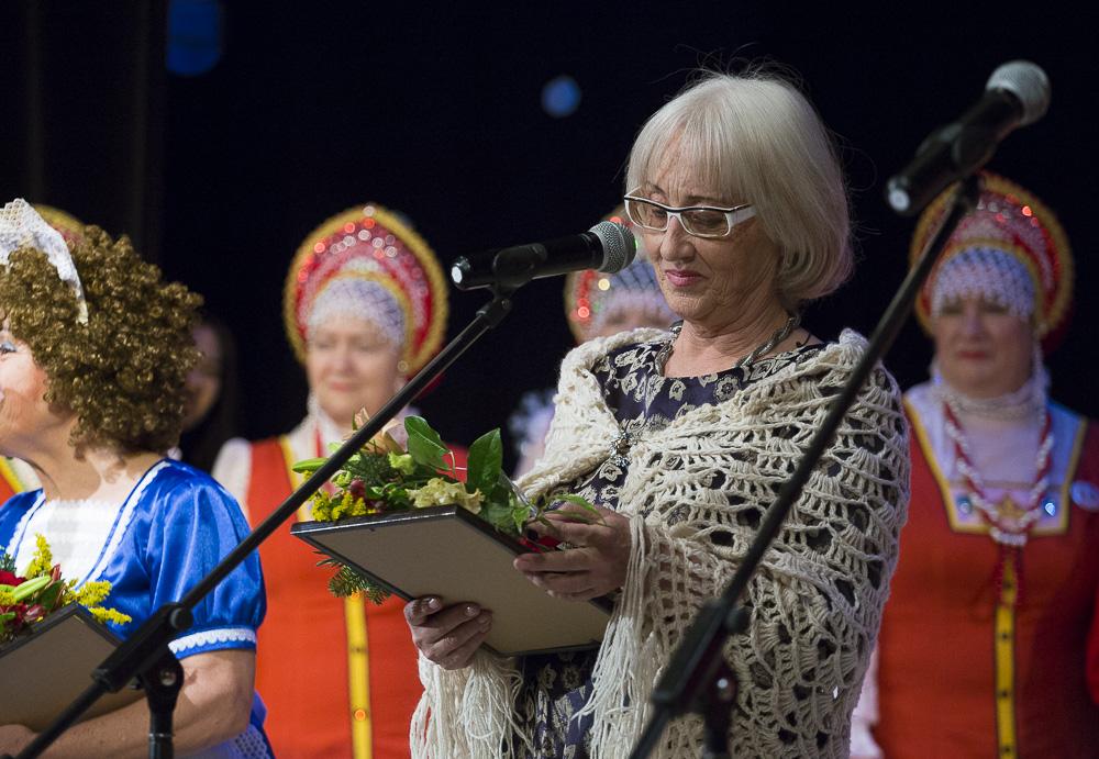 Конкурс красоты для женщин в возрасте проведут в Перми
