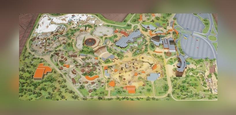 В Перми обсудили строительство зоопарка