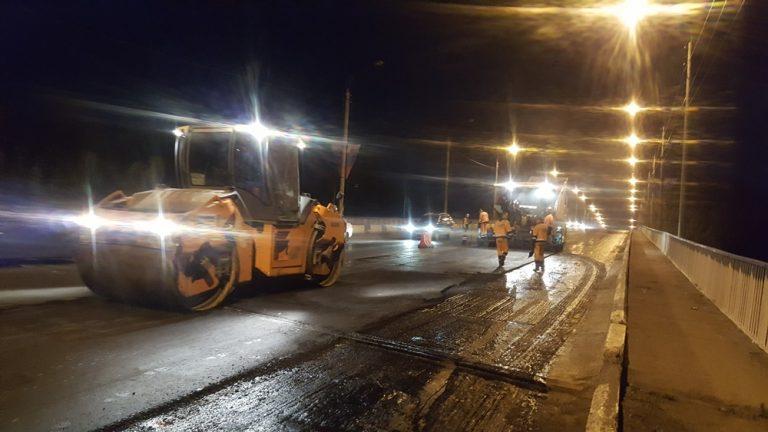 Глава Перми считает необходимым отменить штрафы за дорожные ремонты в ночное время