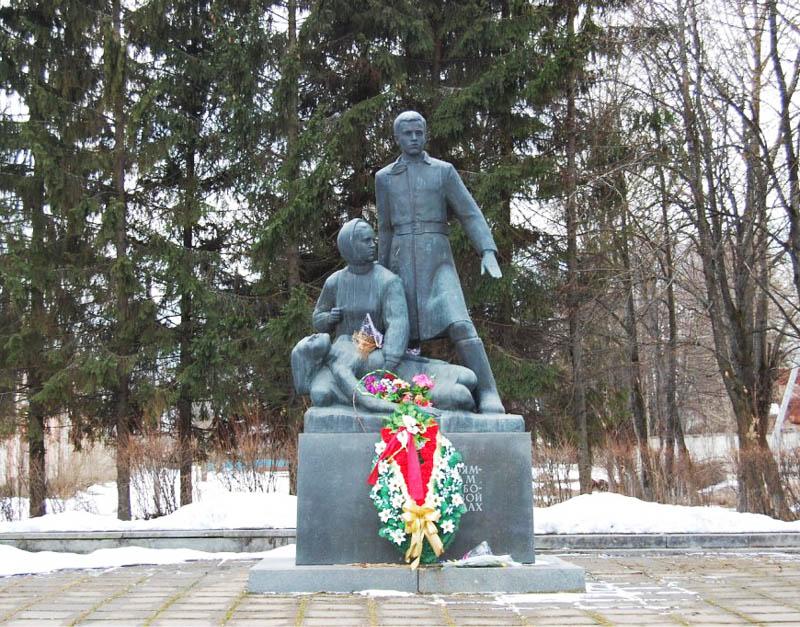 Памятники в прикамских сёлах будут содержаться за счёт средств сельских поселений