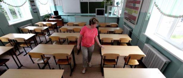 90% учебных заведений Прикамья готово к началу учебного года