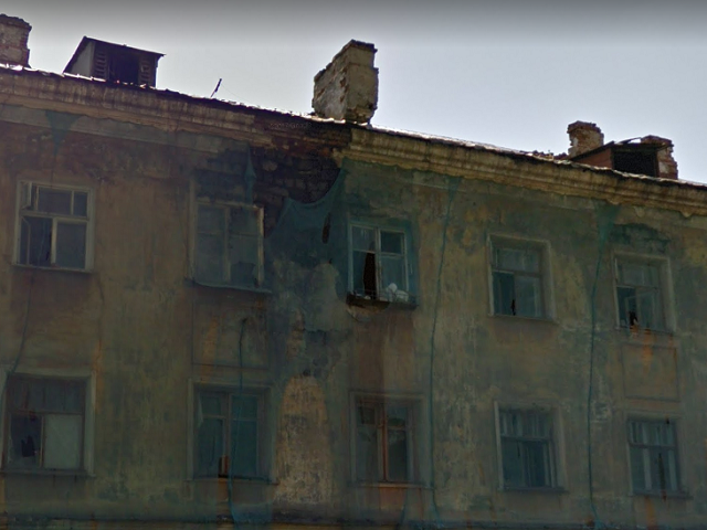 На расселение из аварийного жилья в Пермском крае выделят 1 миллиард
