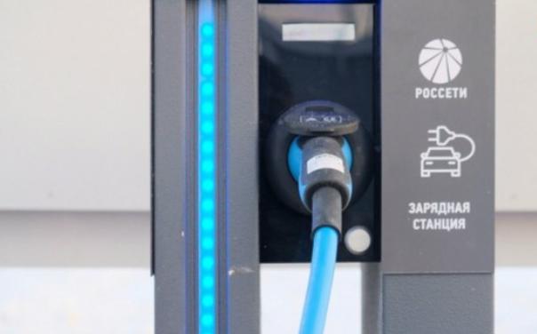 Заправки для электрокаров откроются в Кунгуре и Перми