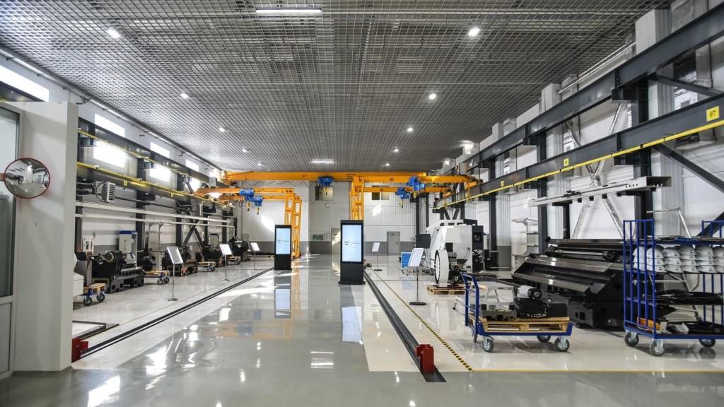 В Пермском крае может открыться производственная площадка Solinst