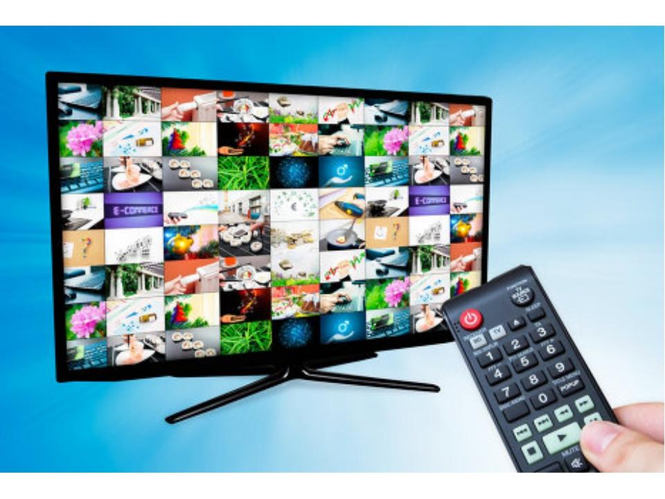 Власти Прикамья обсудили переход на цифровое вещание