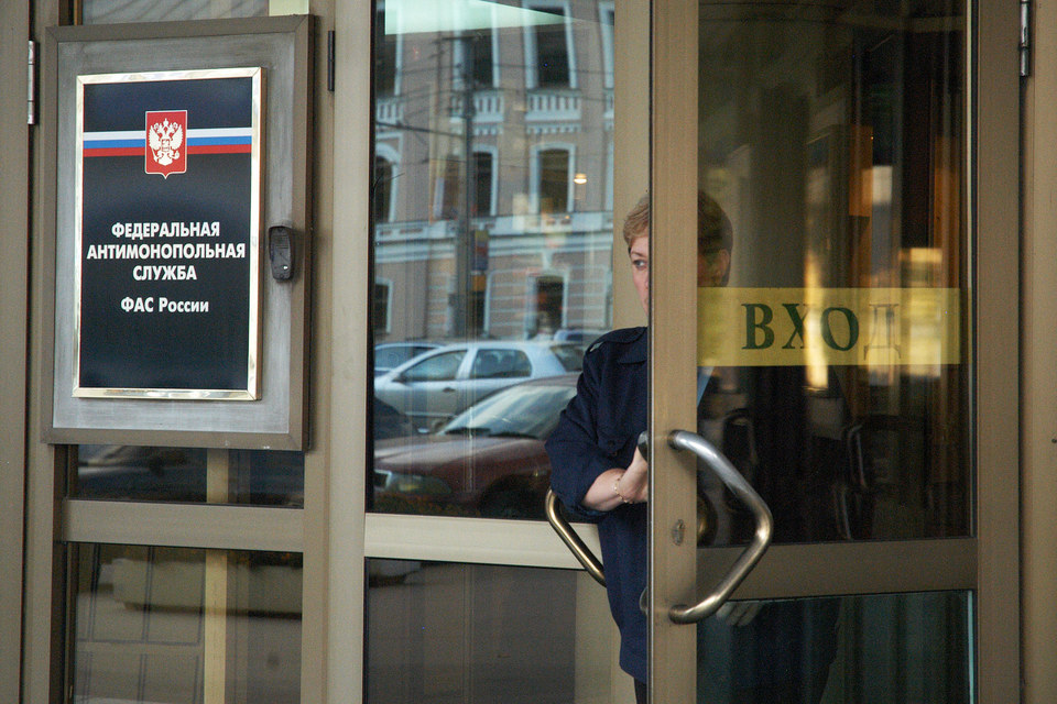 Пермские антимонопольщики обвиняют региональное Минспорта в нарушениях