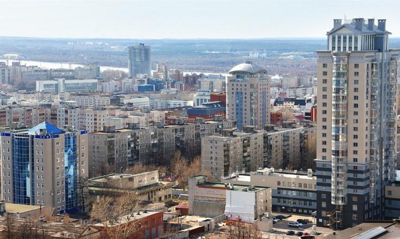 Пермские власти выиграли суд по планировке территории 5-го квартала краевой столицы