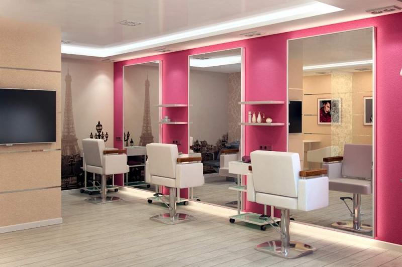 В столице Прикамья открылся уникальный салон красоты